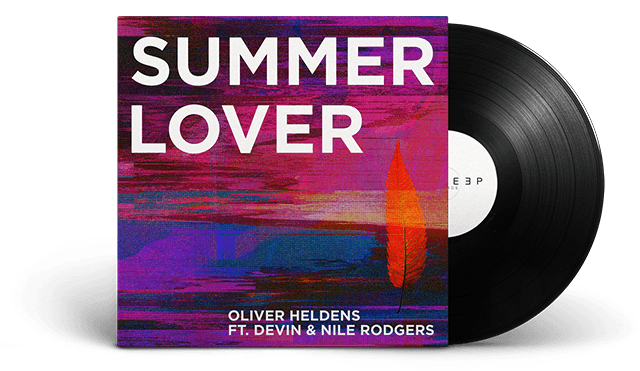 Oliver-Heldens-Summer-Love
