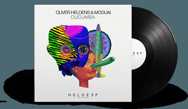 Oliver-Heldens-Cucumba